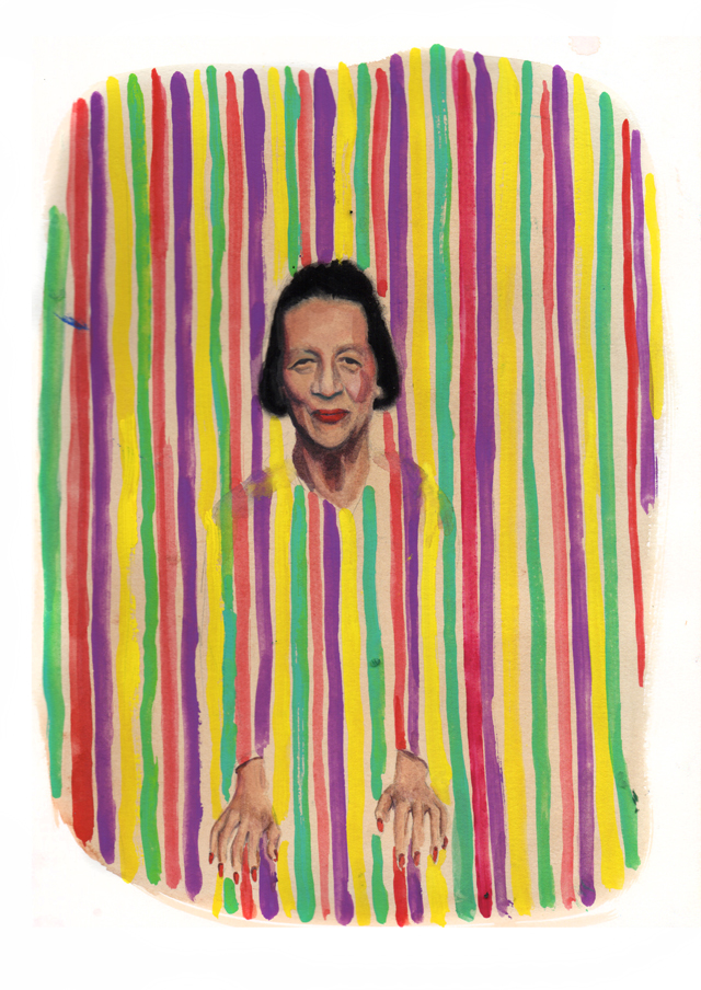 marcela-gutierrez-faction-diana-vreeland-stripes